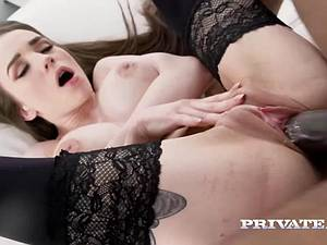Amusing outside play dick with girl rush hot angel are