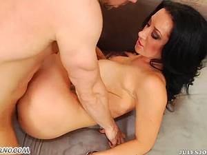 Ebony Big Booty zelfgemaakte porno